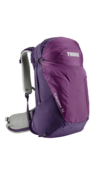 Thule Capstone Hikingrucksack Damen 32 L Crown Jewel/Potion